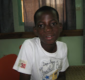 Hello!  My name is Daniel.  I am 10 yrs old.  I am waiting for my adoptive family to find me!