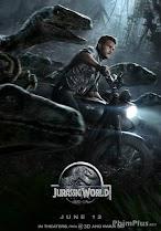 Phim Công Viên Kỷ Jura 4 (Thế Giới Khủng Long)