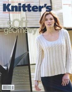 Revista Knitter's K97 Winter 2009