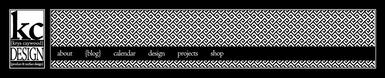 Krys Caywood Design