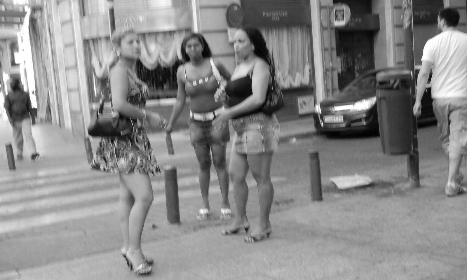 montera prostitutas videos prostitutas en coche