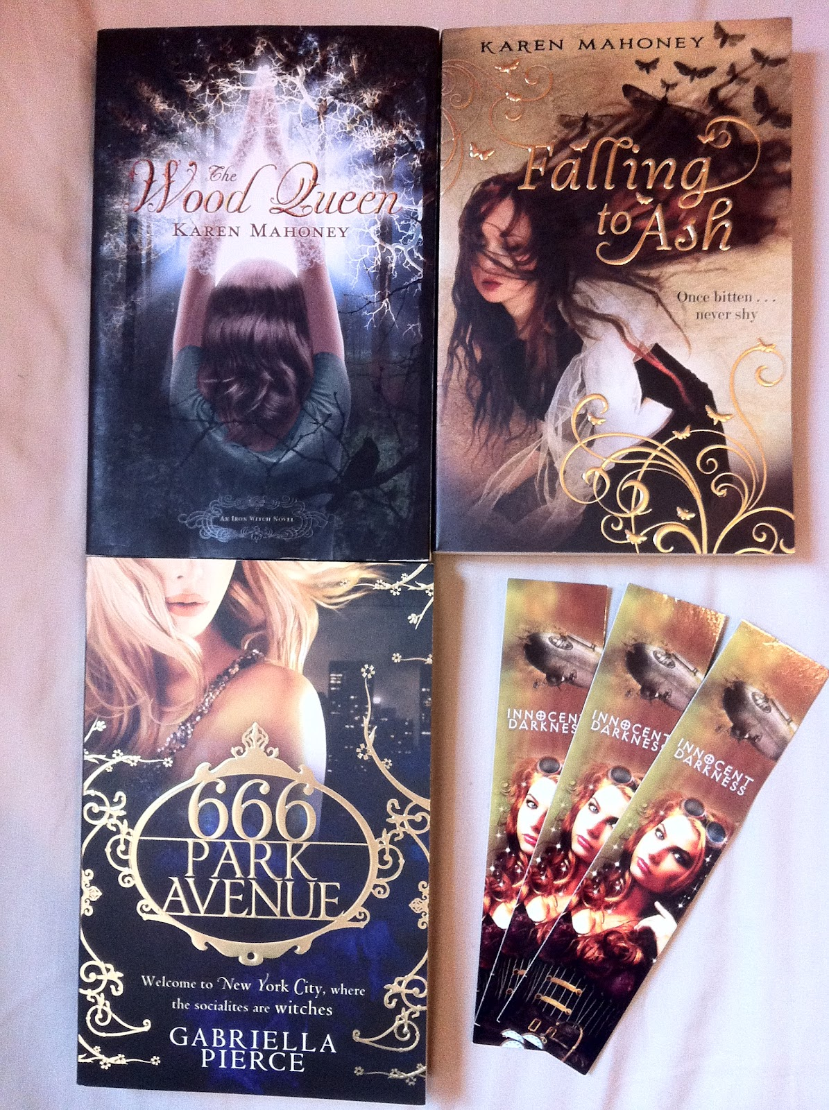 So That Was The Awesome Week That Was Our Book Haul! We're Off To See What  You Got Now :)