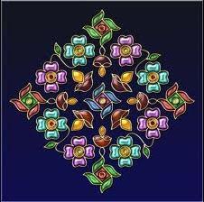 Sankranthi rangoli designs2