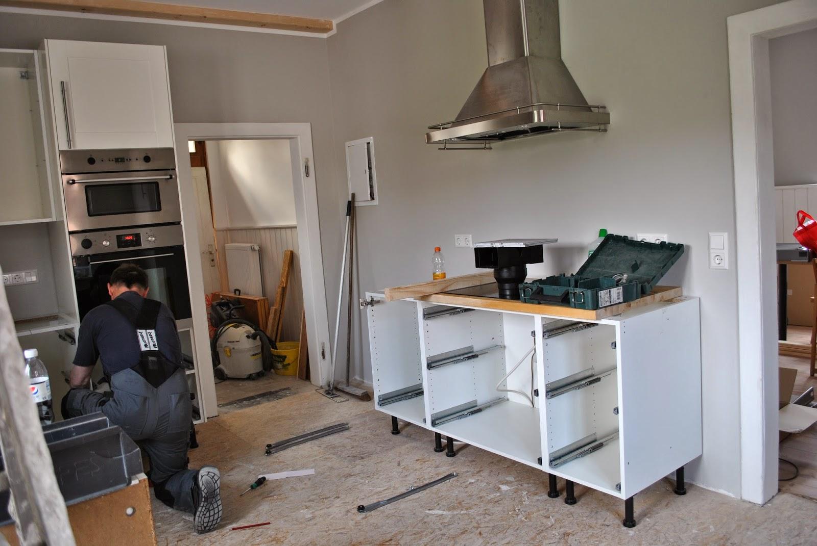 Ikea Arbeitstisch Küche