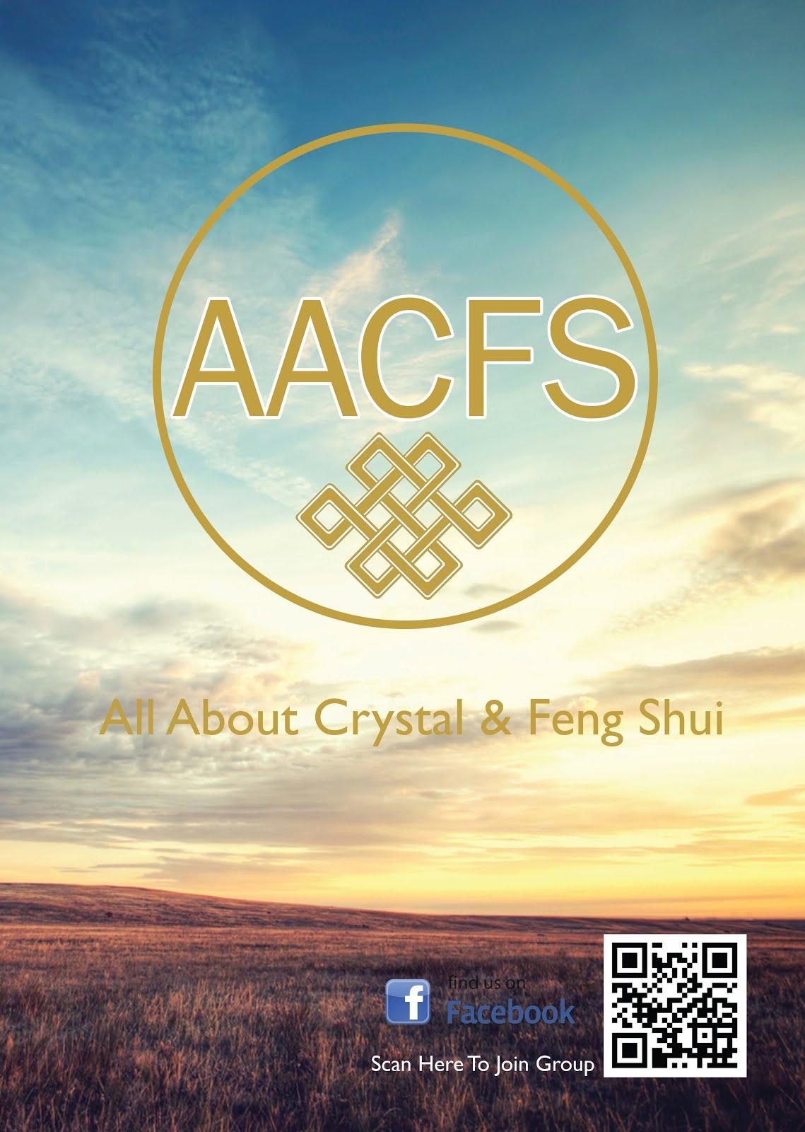 AACFS Since 2016