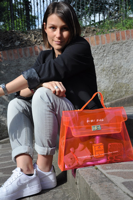 In love with Bibi Bag - ToBeMe