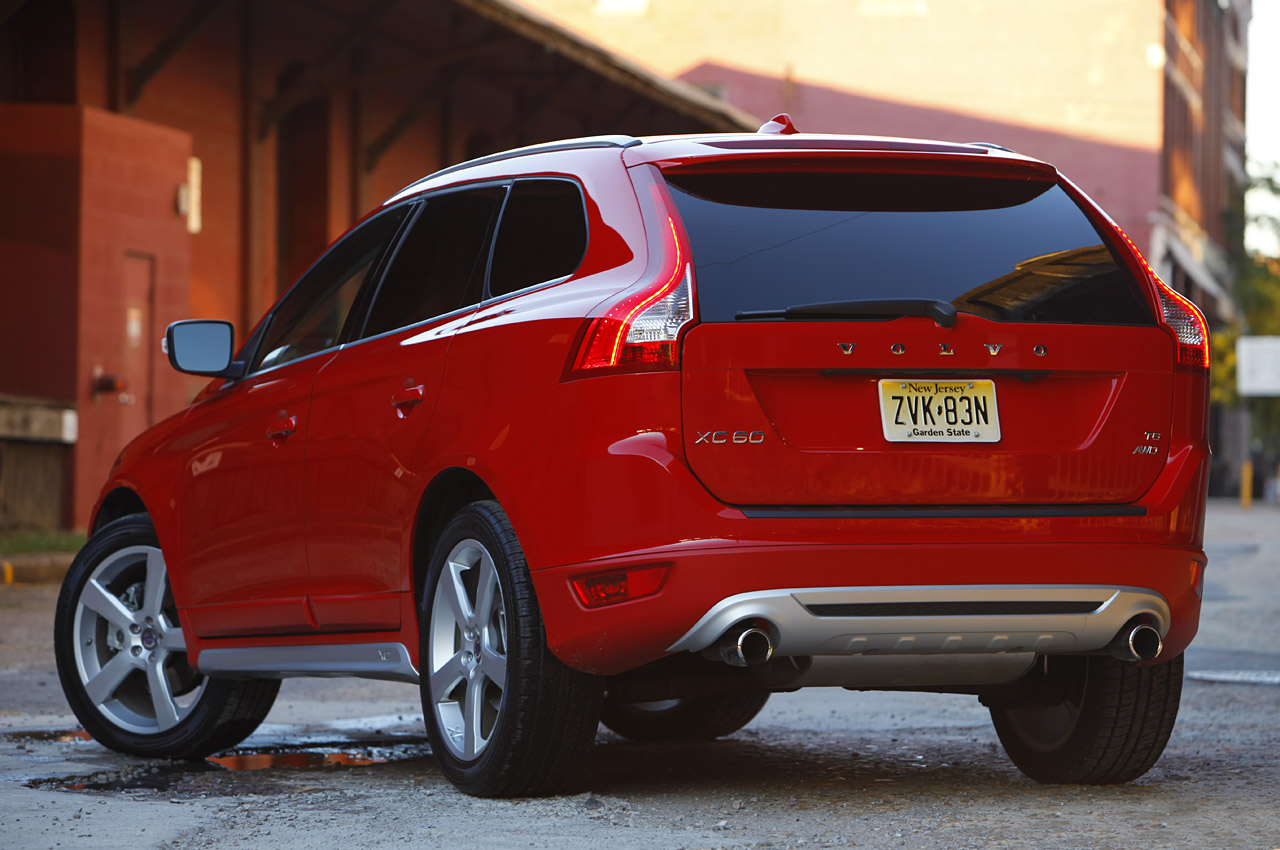best car models all about cars 2013 volvo xc60. Black Bedroom Furniture Sets. Home Design Ideas