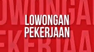 Lowongan Kerja di PT Nusantara Sakti Group