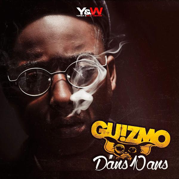 Guizmo - Dans 10 ans - Single Cover