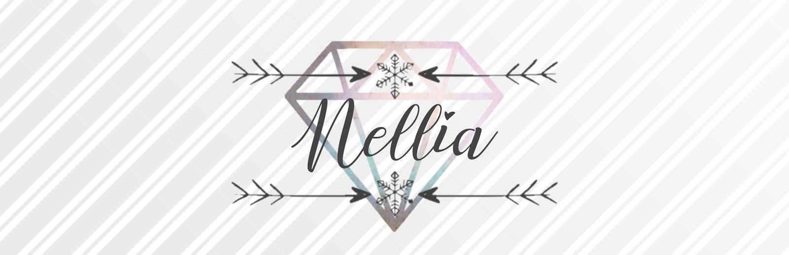 Le blog de Nellia