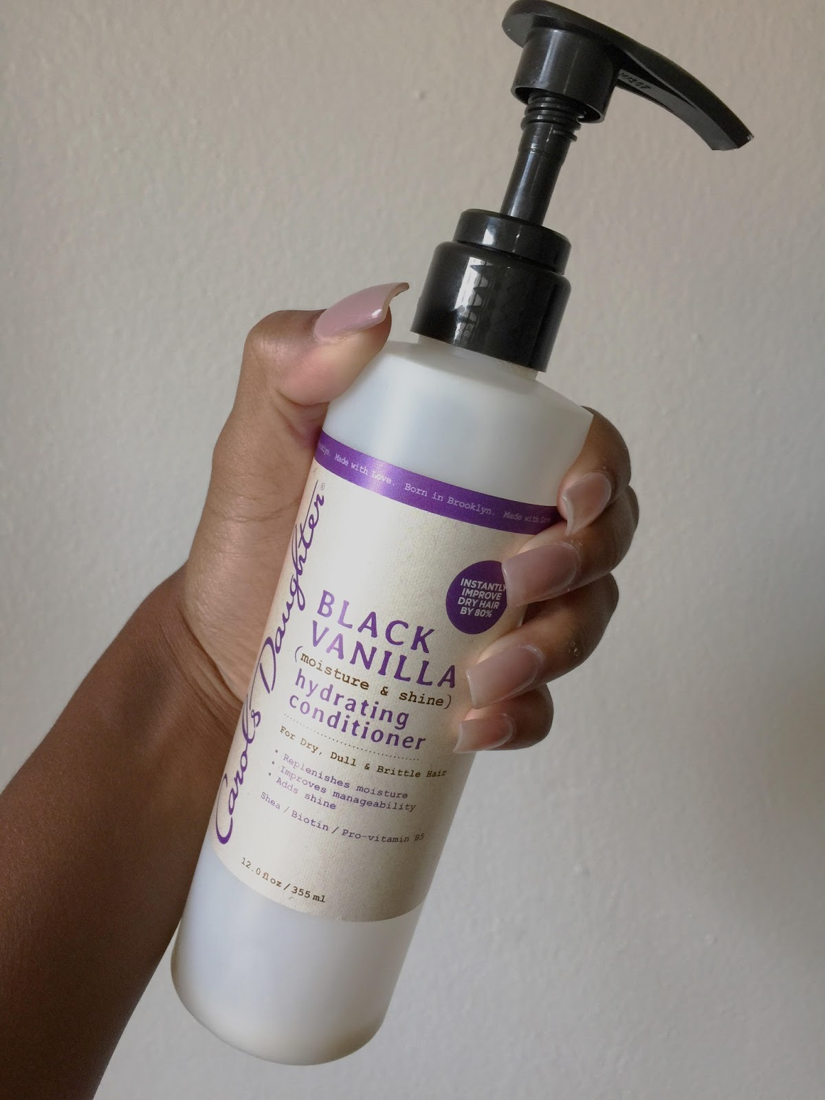 Ultimate Guide to Finding the Best Natural Hair Products ...