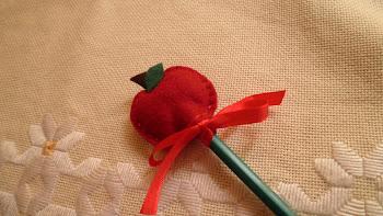 Ponteira maçã