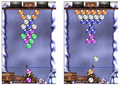 frozen bubble android game free download