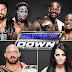 Cobertura: WWE SmackDown 10/09/2015 - The outcome in a Lumberjack Match