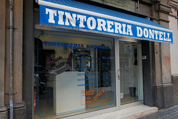 Spray de temas por j j restaurantes que no se sabe donde for Los restaurantes mas clandestinos y secretos de barcelona