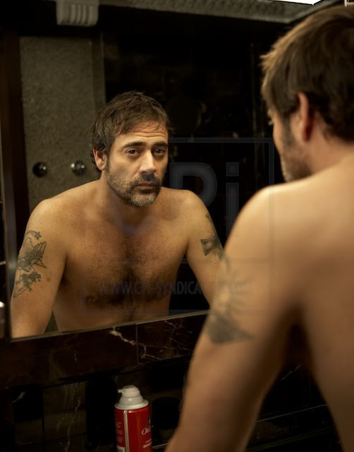 The Subconcious: OMDG JDM great actor, stunning man!