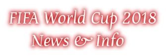 FIFA World Cup 2018 Online | Football World Cup Live 2018
