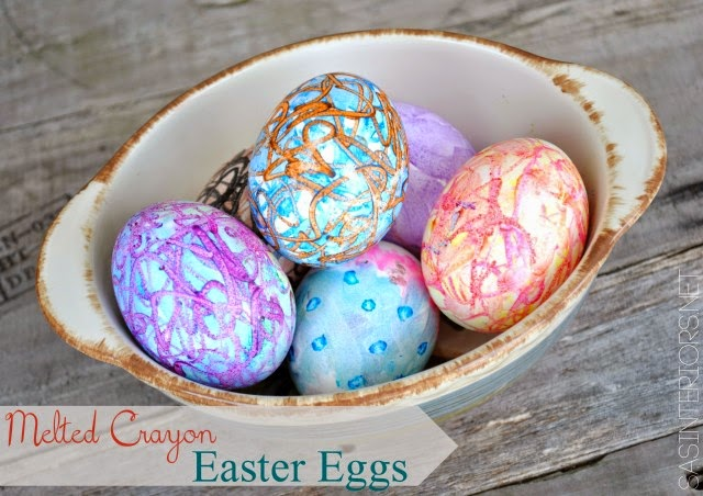 DIY and Craft Projects for Easter