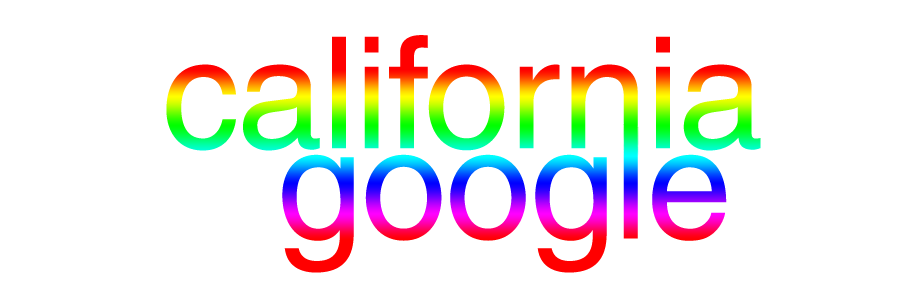 California Google
