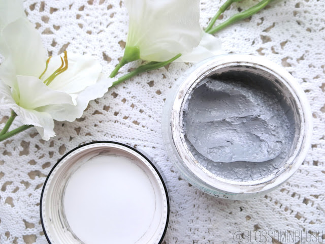 a picture of Sephora Collection Purifying & Mattifying Mud Mask