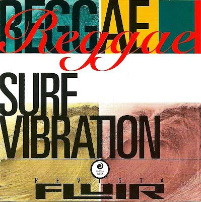 Reggae Surf Vibration