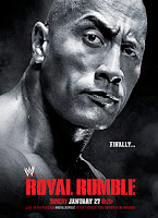 WWE Royal Rumble 2013 (Jan 27,2013) Full Show