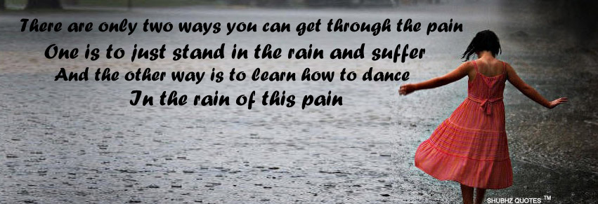 rain quotes for facebook status - photo #11