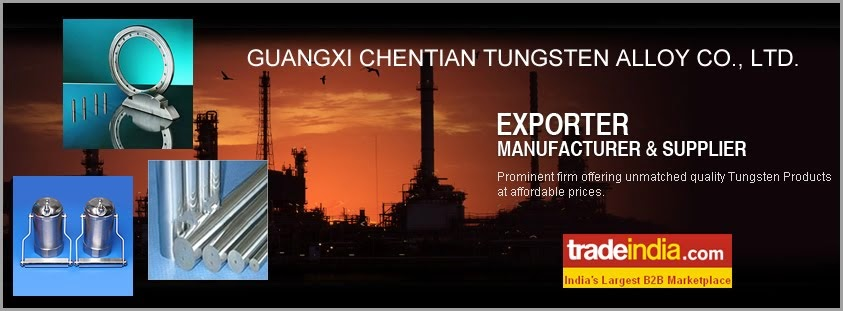 Guangxi Chentian Metal Products Co., Ltd, Liuzhou, Guangxi, China