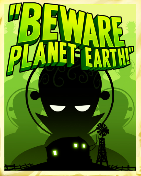 descargar Beware Planet Earth Pc Español