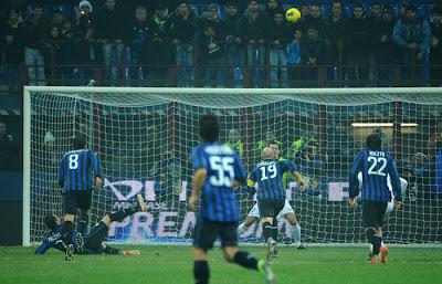 Inter Milan 0 - 1 Udinese (1)
