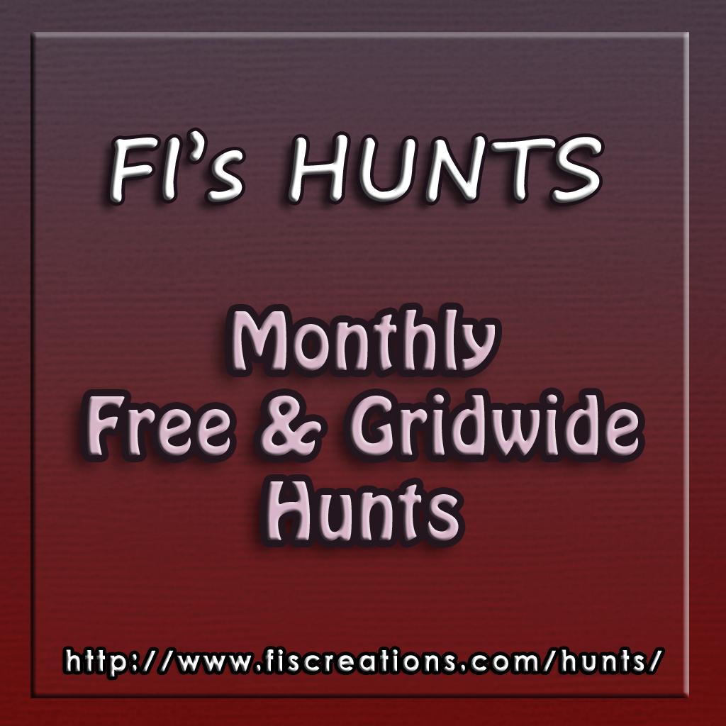 Fi's Hunts