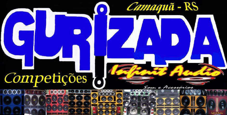GURIZADA - CAMAQUÃ_RS--// Equipes e Campeonatos em Camaquã e Região\\--