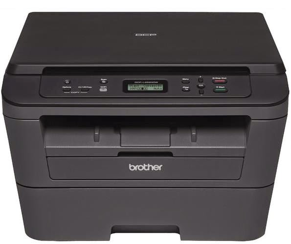 Brother Dcp-l2520dw Driver Download Canada