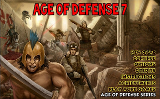 Age of Defense 7