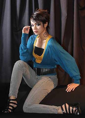 Gambar Diana Amir Seksi Hot Masa Dahulu