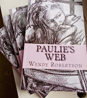 Paulie's Web A Special Kindle Offer