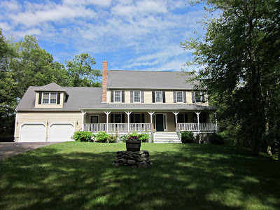 Plainville MA home for sale