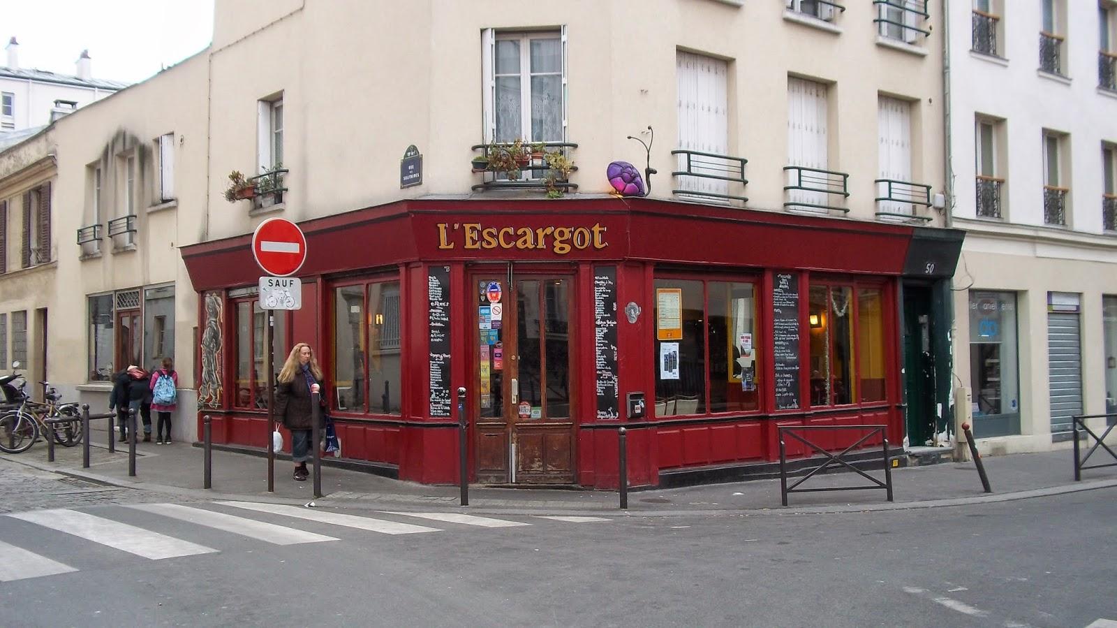 Habitants du plateau des buttes chaumont restaurant bar for Bar cuisine angle