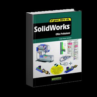 El Gran Libro de SolidWorks - Sergio González - PDF