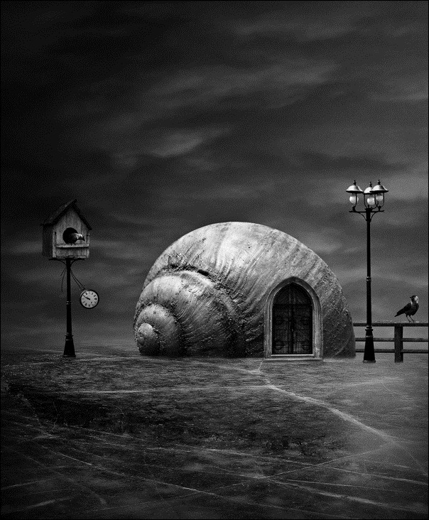 Essay about surrealism in photography