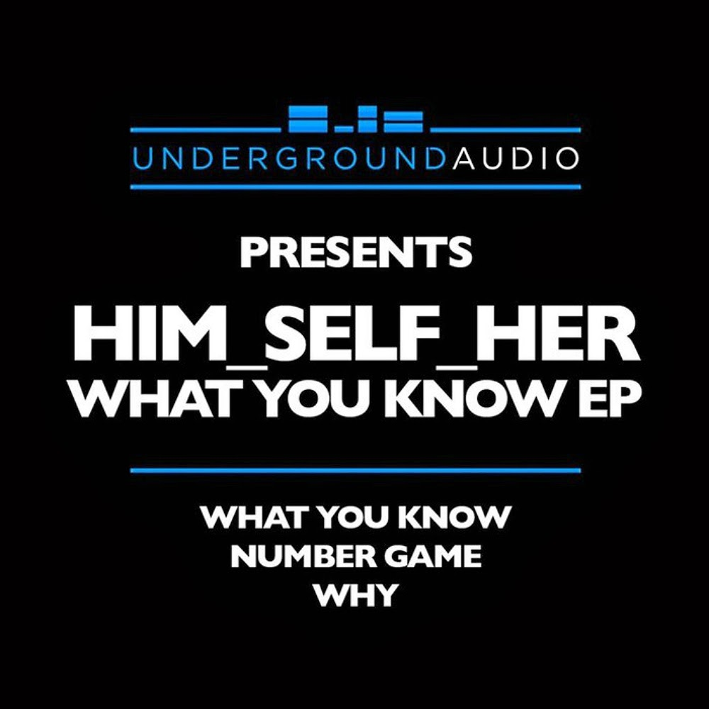 Him_Self_Her - What You Know