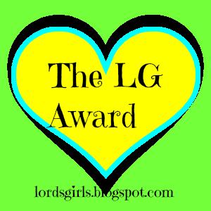LG Award
