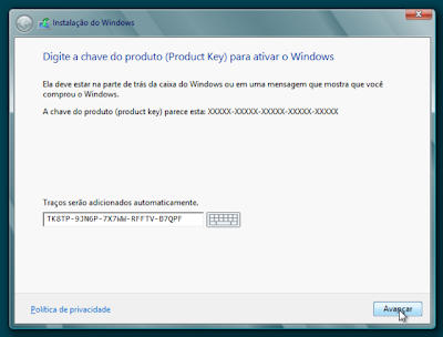 windows 8.1 build 9600 keygen