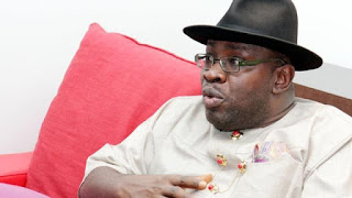 Gov. Dickson reveals who'll determine next Bayelsa governor