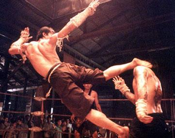 martial art movies