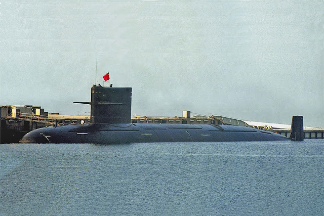 Type 093 SSN