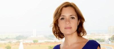 Adriana Esteves nova minissérie da rede Globo 2015