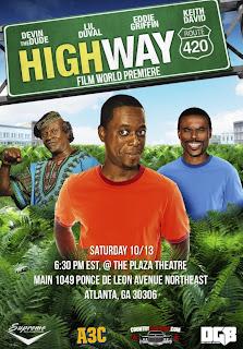 Ver online:Hillbilly Highway (Highway) 2012