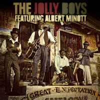 The Joly Boys - Great Expectation
