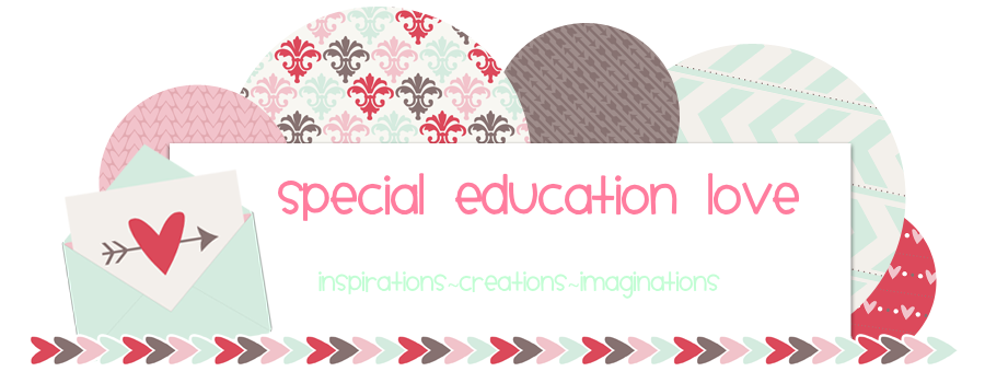 Special Education Love
